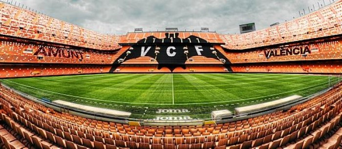 "Valencia Mestalla - C.F Badalona: ""Match ball para el Playoff"""