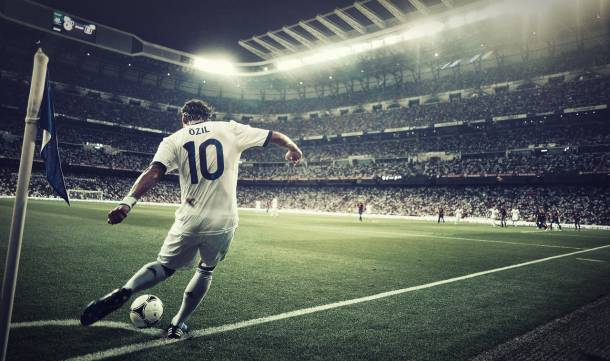 Özil: de l'ombre à la lumière