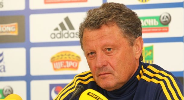 """Markevych: """"Será un encuentro duro, somos conjuntos similares"""""""
