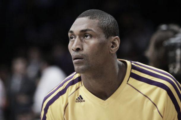 Nba, i Lakers pensano al clamoroso ritorno di Metta World Peace