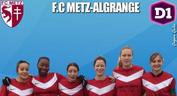 En route vers la D1 : FC Metz-Algrange [12/12]