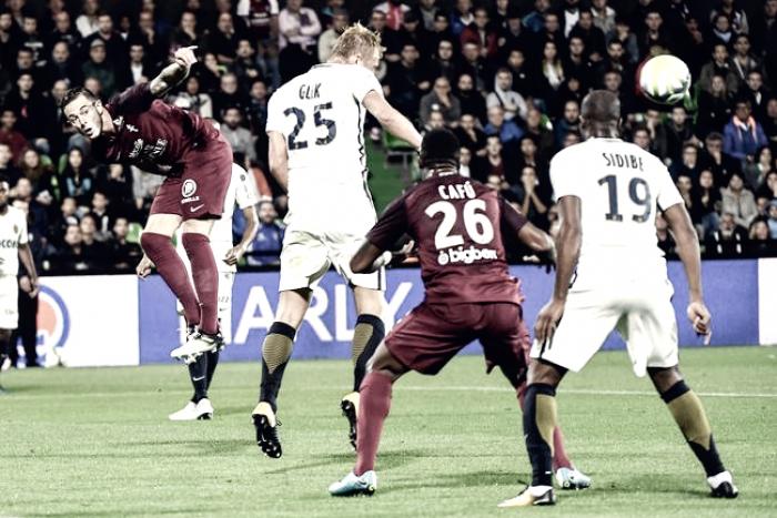 Previa Mónaco - Metz: Champions y Ligue 2 en 90 minutos