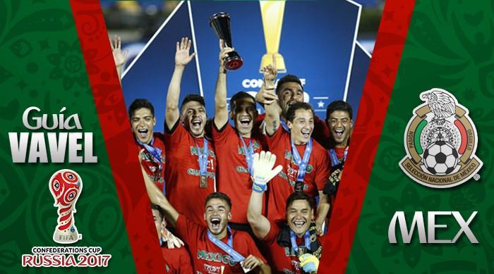 El cuarto cambio y las nuevas reglas — Copa Confederaciones