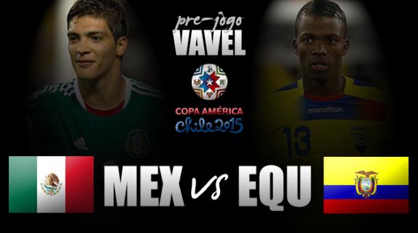 Messico - Ecuador, una vittoria per continuare a sperare