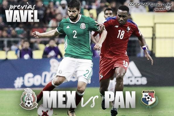 Previa México - Panamá:El 'Tata' debuta en el Estadio Azteca