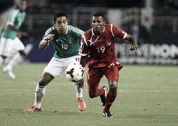 México - Panamá: último juego Tricolor del año en casa