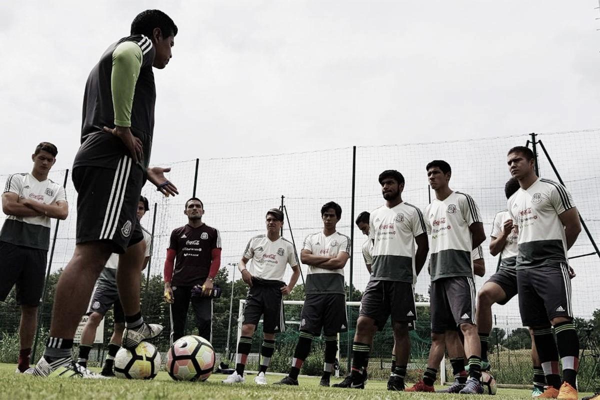 México presenta lista para los Juegos Centroamericanos Barranquilla 2018