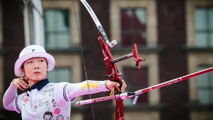 Rio 2016, tiro con l'arco femminile: Italia al sesto posto
