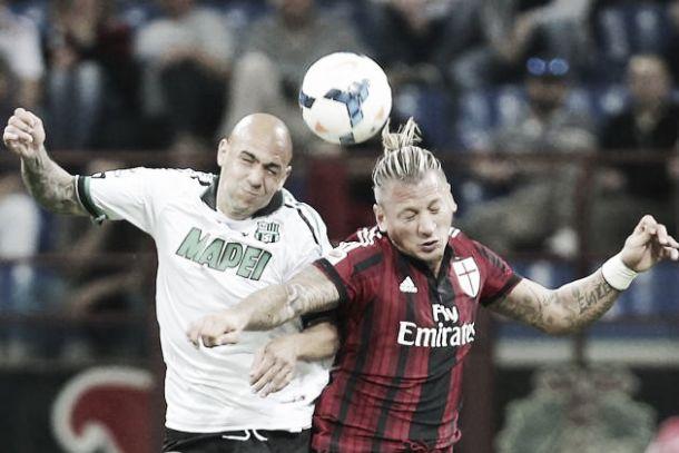 Milan, tra presente e futuro: alle porte la sfida contro il Sassuolo