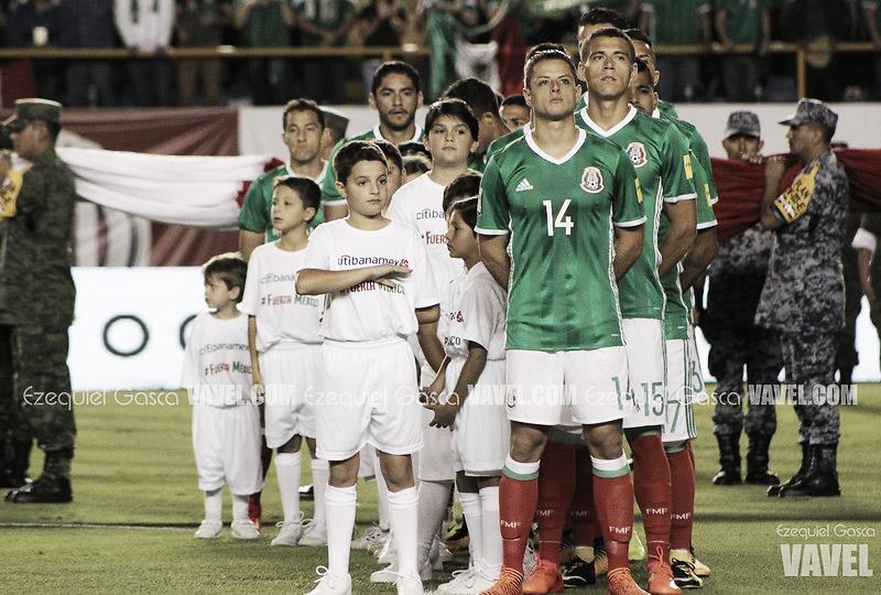 México tendrá rivales europeos para la Fecha FIFA de marzo