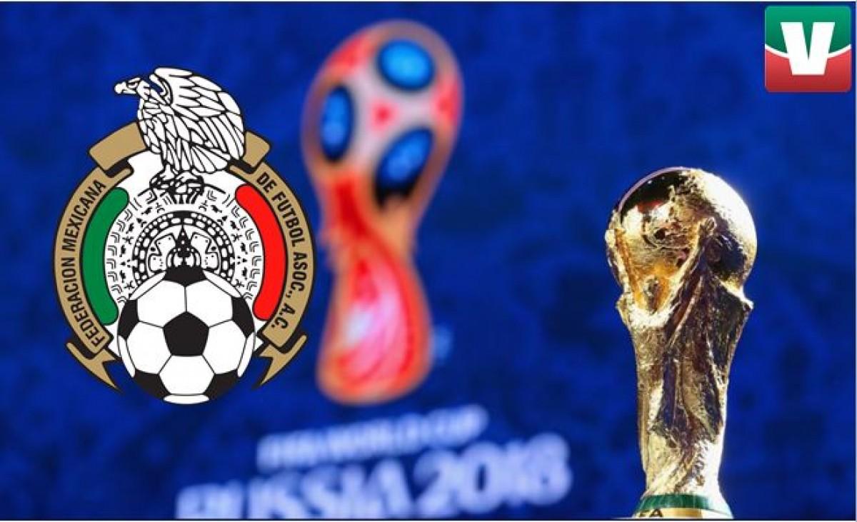 Guía selección mexicana 2018: la losa del quinto partido