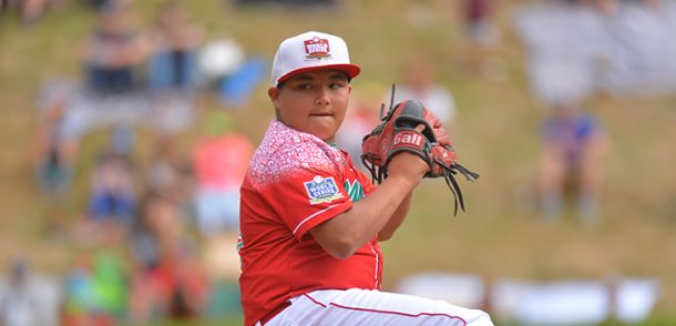 2015 Little League World Series International Championship Preview: Mexico vs Japan