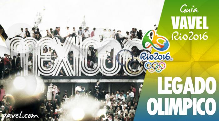 Legado Olímpico: Cidade do México 1968 foi marcada pelo preconceito racial