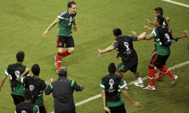 Esta Selección Mexicana da para soñar