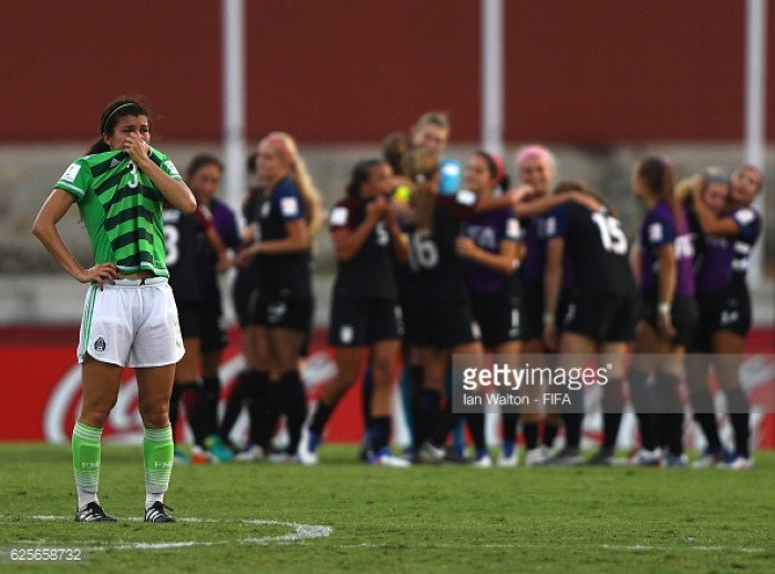2016 U-20s Women's World Cup Review: Quarter final heartbreaks
