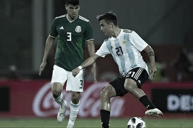 Previa Argentina vs México: prueba importante para dos grandes