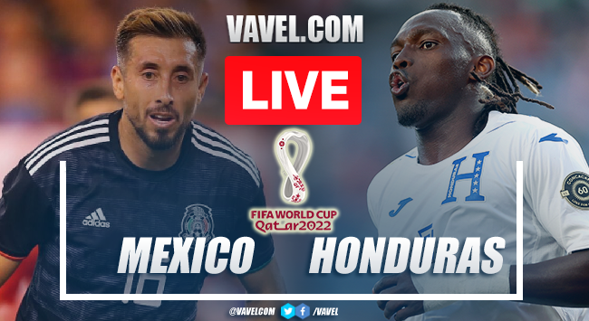 Goals and Highlights: Mexico 3-0 Honduras in CONCACAF Qualifiers 2021