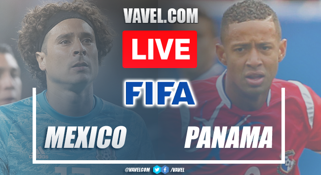 Goals and Highlights of Mexico 3-0 Panama on friendly match 2021