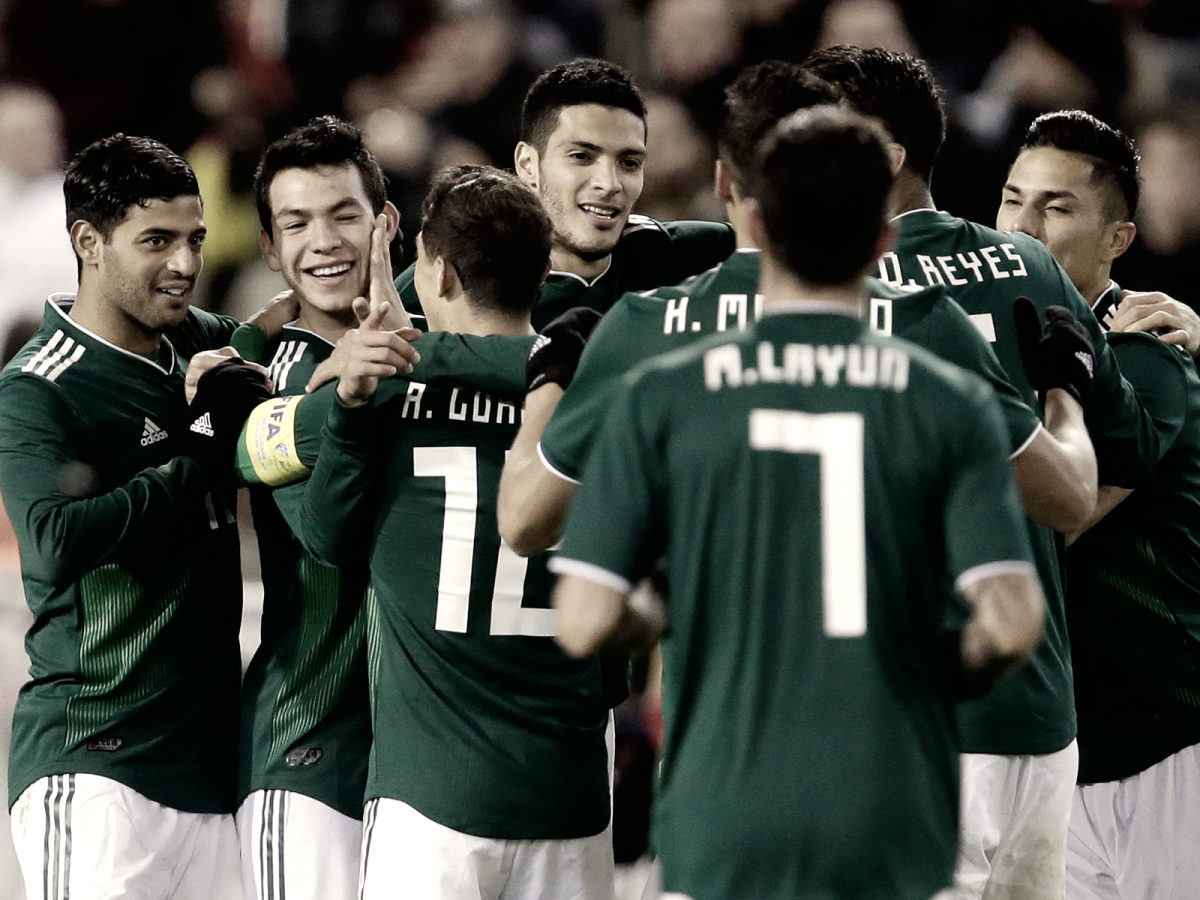 Mexican National Team: Mexico vs Iceland, What To Look For