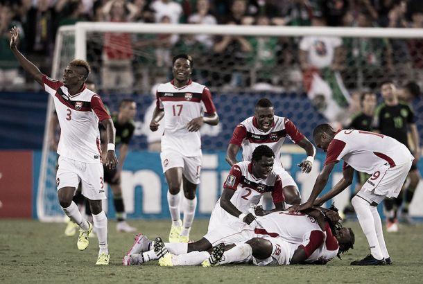El crecimiento del fútbol caribeño