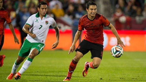 Copa America: ora tocca a Messico e Bolivia