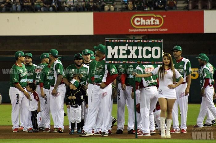 México, con el pie derecho en la Serie del Caribe
