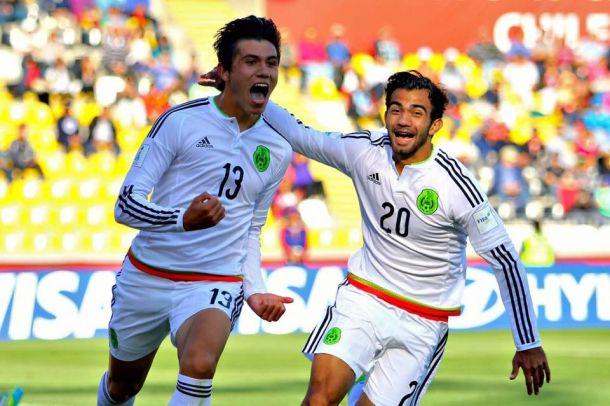 México - Nigeria: a saldar cuentas pendientes