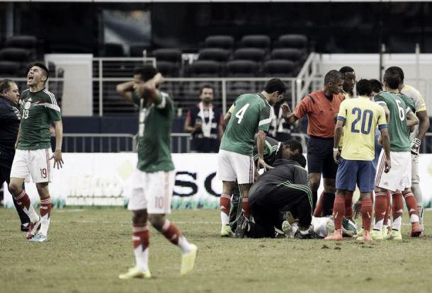 Adversário do Brasil na Copa do Mundo, México vence o Equador