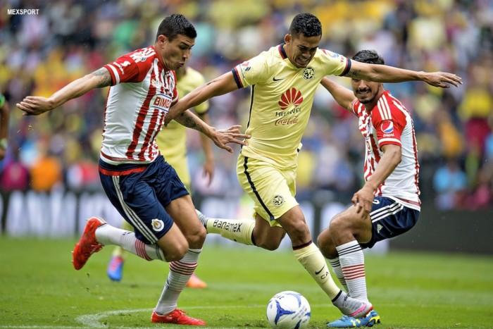 Liga MX: Top Rivalries