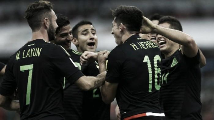 Copa America Centenario: Mexico, Uruguay look to gain control of group C