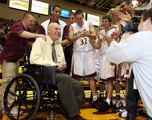 Legendary Basketball Coach Don Meyer Passes Away