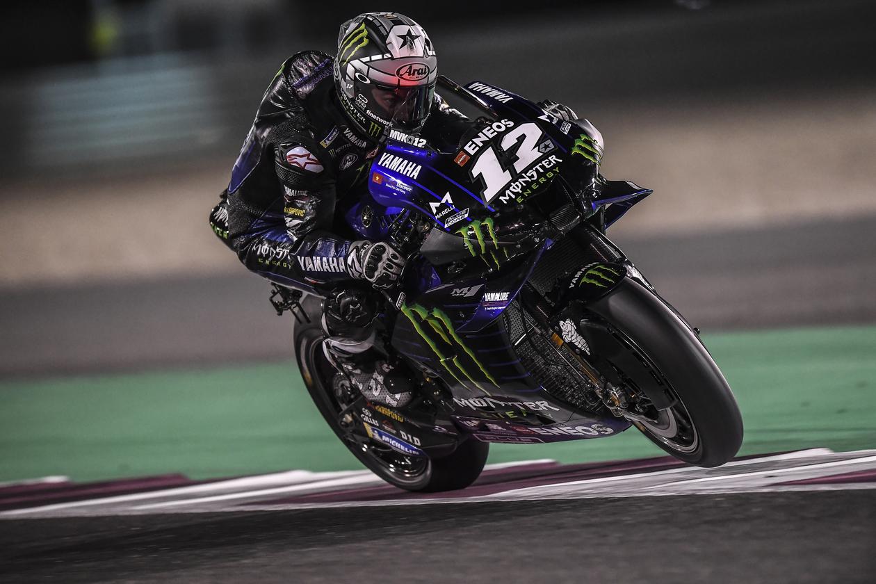 """Esteban García: """"Yamaha puso todo para que Maverick se quedase"""""""