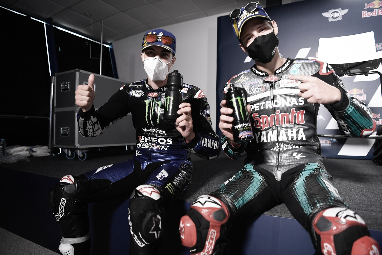 Previa Yamaha GP de Andalucía 2020: luchando en lo más alto