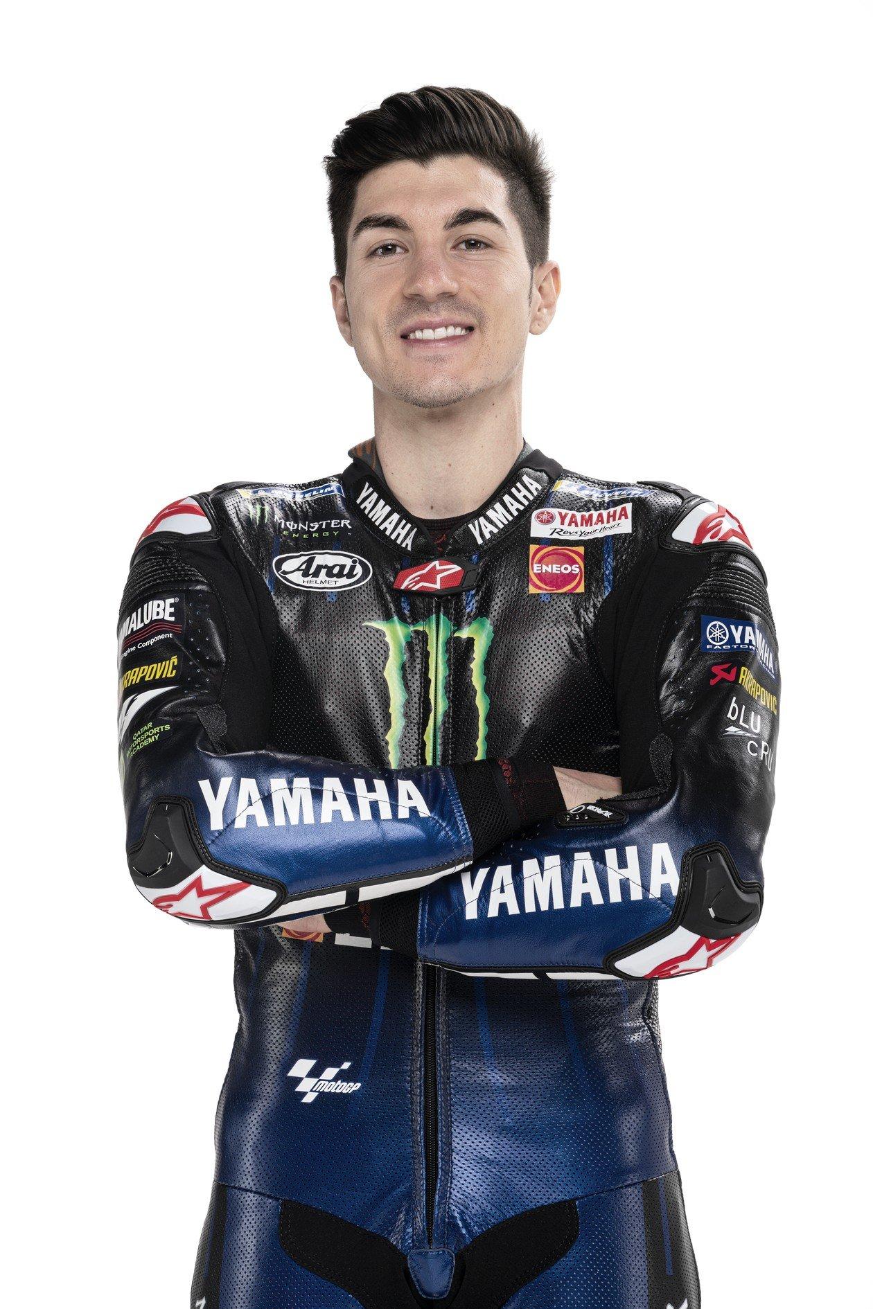 Maverick Viñales Ruiz