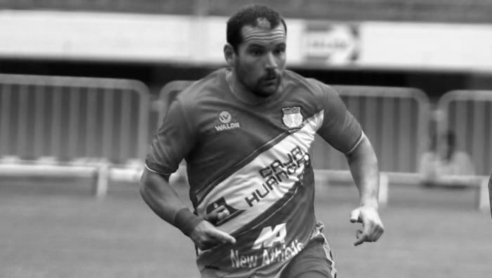 Antonio Meza-Cuadra no continuará en Sport Huancayo y jugará en Alianza Atlético