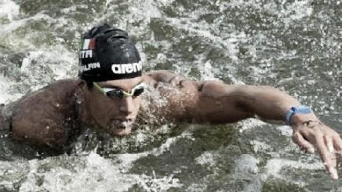Mondiali nuoto, Furlan argento nella 25 km
