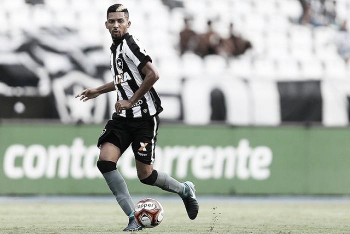 Notas: garotos da base se destacam em triunfo do Botafogo sobre Boavista