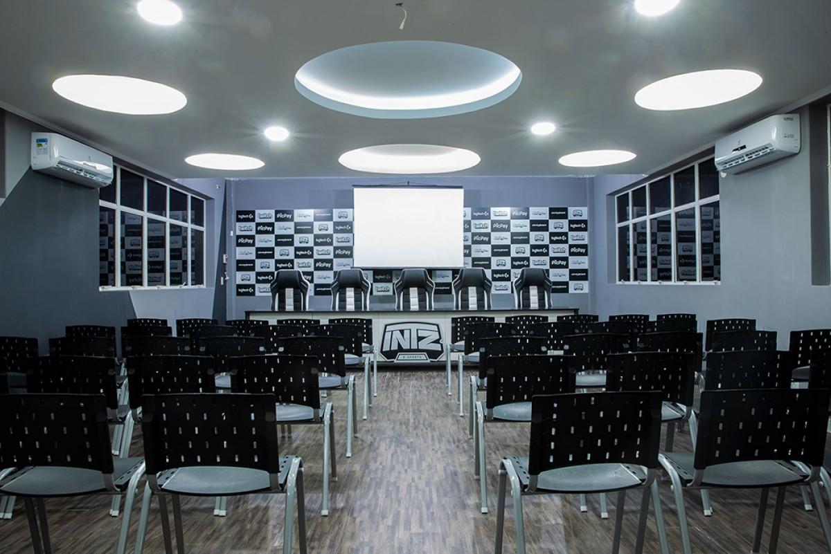 Conheça o novo complexo de gaming houses da INTZ