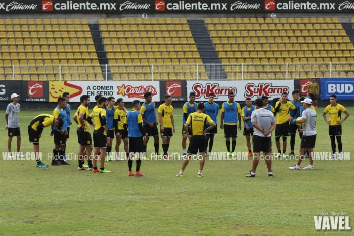 """Edson Rivera: """"Es una revancha futbolística para mí"""""""