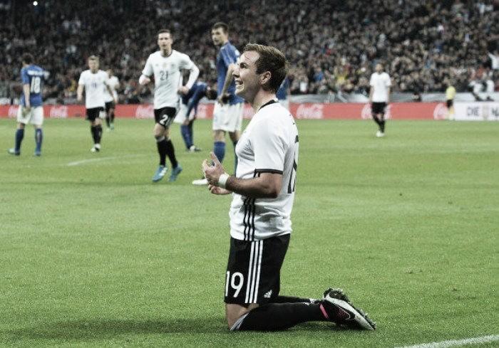 Ex-Bayern midfielder Scholl criticises Götze