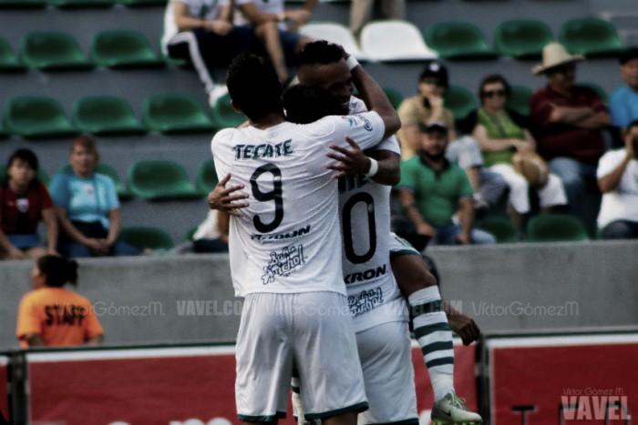 Con espectáculo Zacatepec gana y golea
