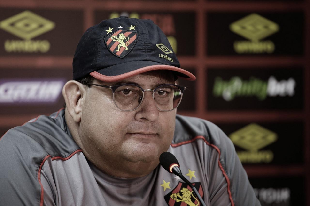 Enderson Moreira deixa Ceará e se aproxima do Cruzeiro; Guto Ferreira é novo treinador