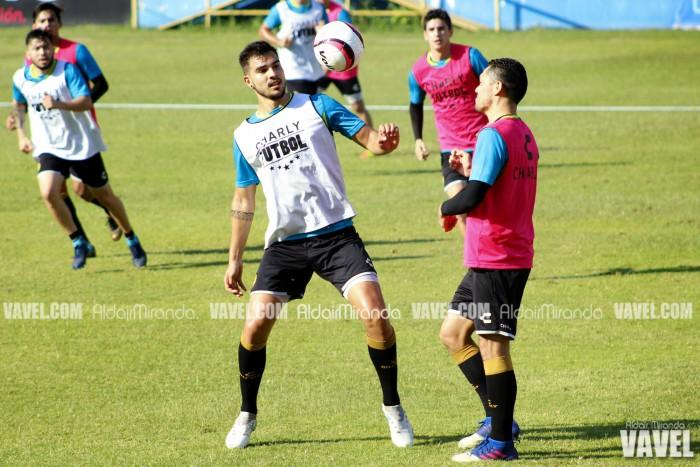 """Josepablo Monreal: """"Tenemos que dar la vuelta para el Clausura 2018"""""""