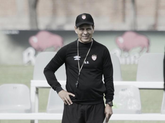 """Alfonso Sosa: """"Todavía podemos mejorar"""""""