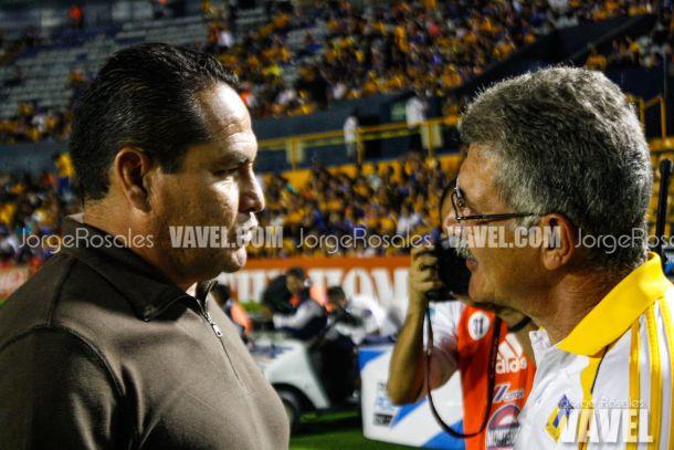 Fotogalería: Tigres 2-0 Irapuato, en imágenes