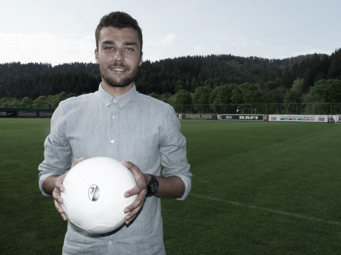 Gulde completes Freiburg switch