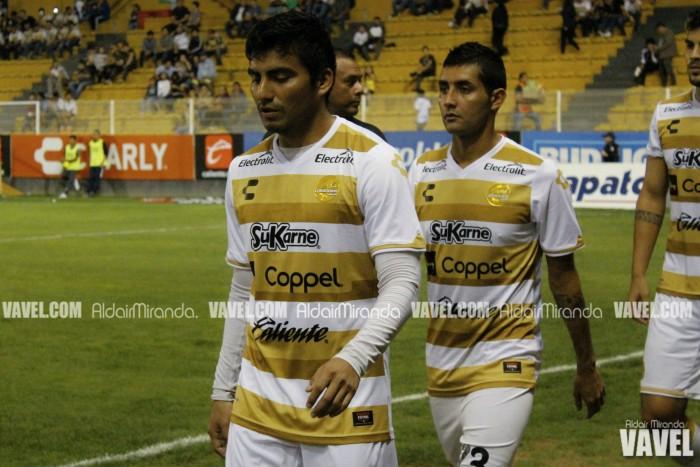 "Manuel Marroquín: ""Representar a Dorados me llena de orgullo"""