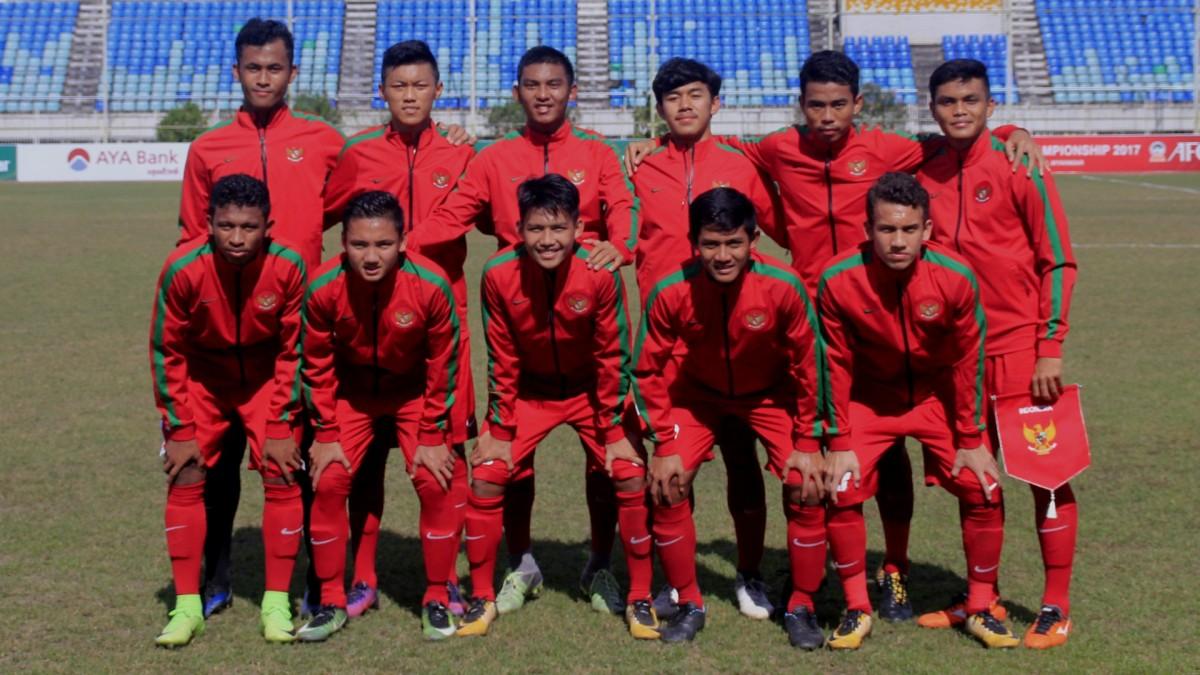 28 Pemain Ikuti TC Timnas U-19 di Yogyakarta
