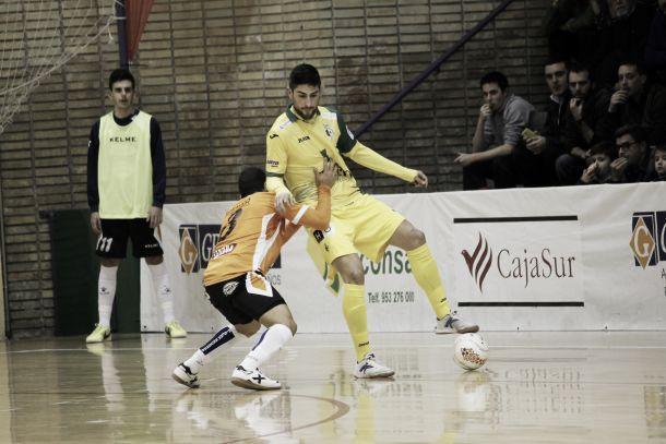 El Jaén clava su estaca en la cuarta posición