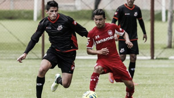 Toluca - Alebrijes: buscando al primer semifinalista